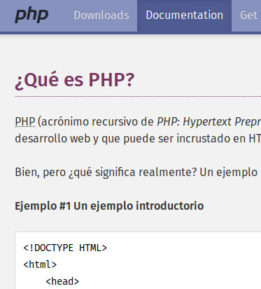PHP 5.5.1 Disponible.